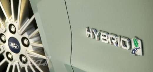 خودروهای هیبریدی