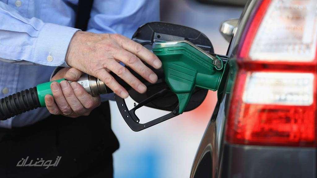 سوخت بنزین و دیزل