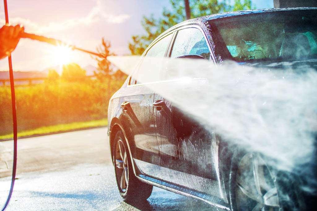 نگهداری از خودرو در فصل تابستان